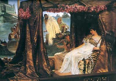 Augustus-Caesar-Family