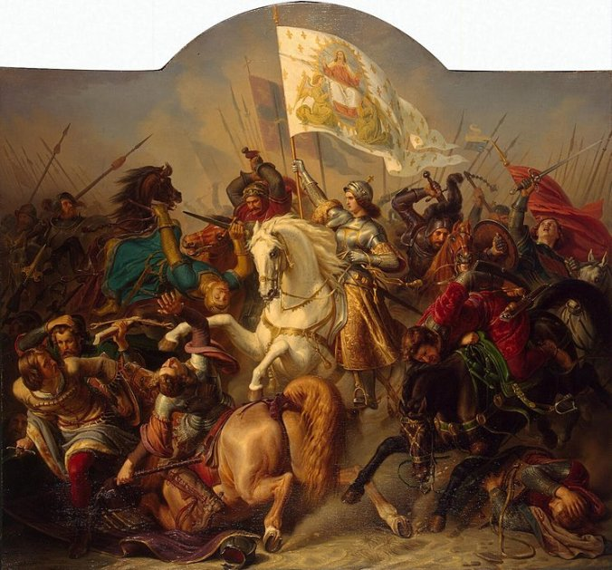 Joan-of-Arc-in-Battle